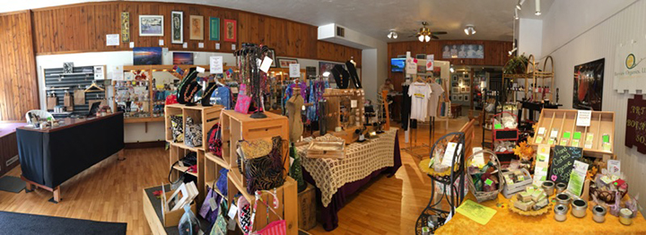 Come Browse and Shop Door County Social!