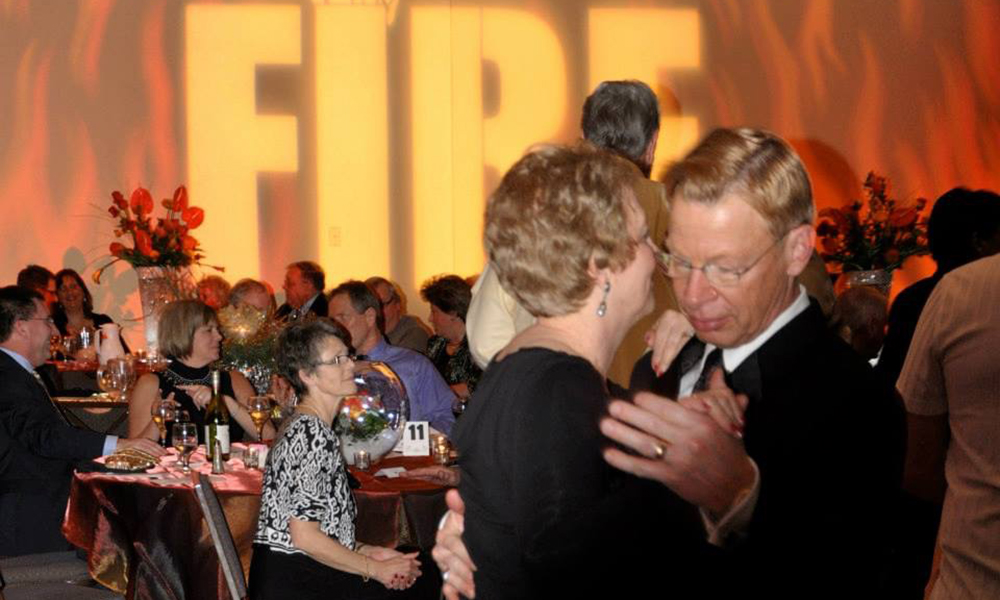 Fire and Ice Gala