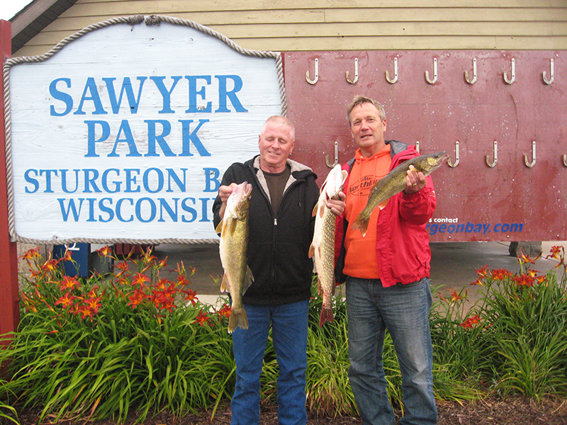 Sturgeon Bay Sport Fishing Association of Door County