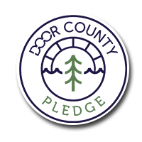 sign the care for door county pledge